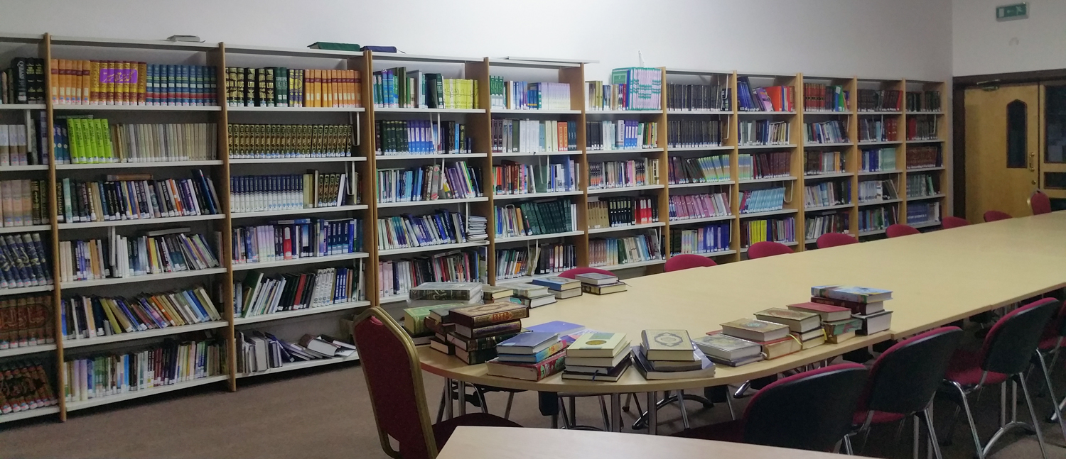ZJM Library